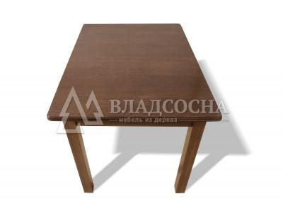 Стол 4 ноги ДЕНВЕР с ящиком