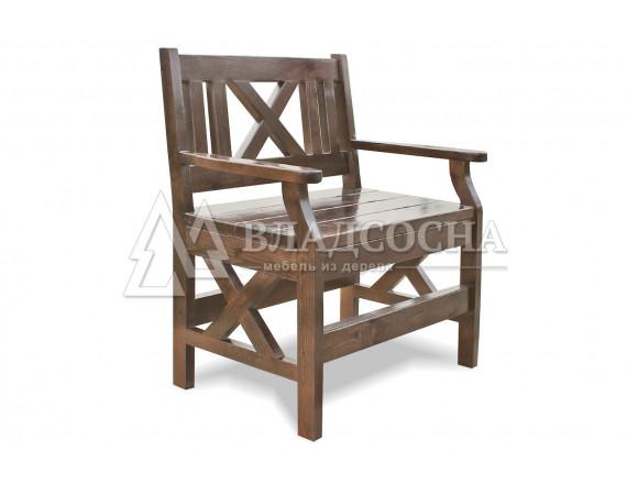 Кресло Дубрава